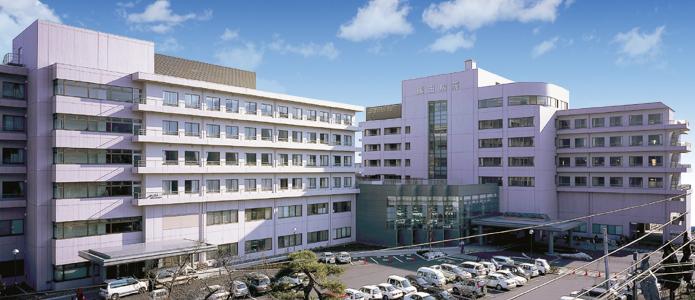 飯田病院について