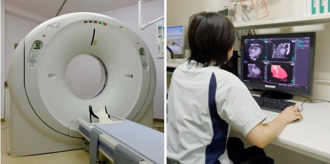 MRI装置(1.5T MRI)