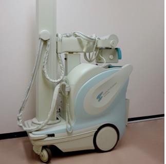 血管撮影装置(アンギオグラフィ)