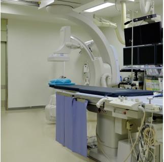 外科用・手術室用X線診断装置(外科用イメージ)