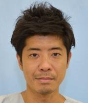 横田大介先生