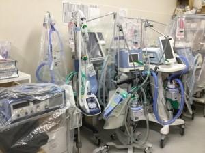 医療機器保守管理室